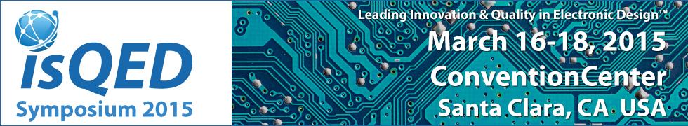 International Symposium on Quality Electronic Design (ISQED)